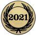 Jahreszahl 2021